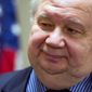 Ambassador Sergey Kislyak (Associated Press)