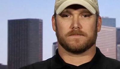 "Chris Kyle (April 8, 1974  February 2, 2013) was a United States Navy SEAL veteran and sniper. Kyle served four tours in the Iraq War and was awarded several commendations for acts of heroism and meritorious service in combat. He was awarded one Silver Star Medal, four Bronze Star Medals with ""V"" devices, a Navy and Marine Corps Achievement Medal and numerous other unit and personal awards. Kyle became known as ""The Legend"" among the general infantry and Marines he was tasked to protect. The nickname originated among Kyle's fellow SEALs following his taking of a sabbatical to train other snipers in Fallujah, and he was sometimes called ""The Myth"". During four tours of duty in the Iraq War, he was shot twice and survived six separate IED detonations. Kyle was honorably discharged from the U.S. Navy in 2009 and published his bestselling autobiography, American Sniper, in 2012. An eponymous film adaptation of Kyle's book, directed by Clint Eastwood, was released two years later. On February 2, 2013, Kyle was murdered by former Marine Eddie Ray Routh at a shooting range near Chalk Mountain, Texas."