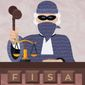 FISA Court Illustration by Greg Groesch/The Washington Times