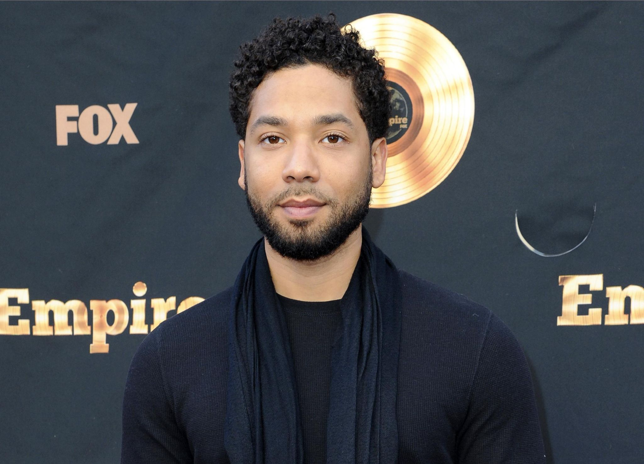 Jussie Smollett was convicted of providing false information to law enforcement in 2007 - Washington Times