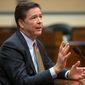 James Comey    Associated Press photo
