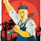 Illustration on Kim's North Korea by Linas Garsys/The Washington Times