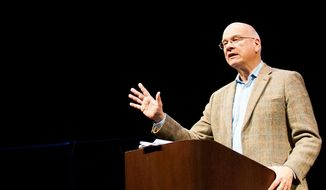 Rev. Tim Keller
