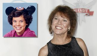 "Erin Moran (born Oct. 18, 1960) is an American actress, best known for playing Joanie Cunningham on the sitcom ""Happy Days"" and its spin-off Joanie Loves Chachi. Moran has made several other television guest appearances, including ""The Love Boat,"" ""Murder, She Wrote"" and ""Diagnosis: Murder."" In 2007, she appeared in the comedy feature ""Not Another B Movie."" In 2008, she was a contestant on VH1's reality show Celebrity Fit Club. In 2013, despite reports that she would be reunited with former Happy Days co-stars Henry Winkler, Ron Howard, and Scott Baio in the fourth season of ""Arrested Development,"" she did not appear in the revamped Netflix series."