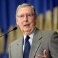 Sen. Mitch McConnell (Associated Press)