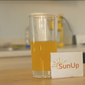 SunUp, a purported hangover cure, is shown here, from a video screen capture from the inventors' IndieGogo page (YouTube/Indiegogo)