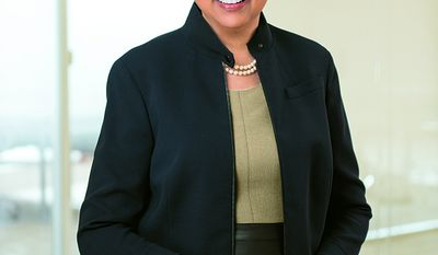 Indra K. Nooyi, 62, Chairperson and Chief Executive Officer of PepsiCo. She has consistently ranked among the World's 100 Most Powerful Women. In 2014, she was ranked at #13 on the list of Forbes World's 100 most powerful women, and was ranked the 82nd most powerful woman on the Fortune list in 2016