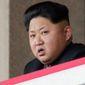 Kim Jong-un (Associated Press) ** FILE **
