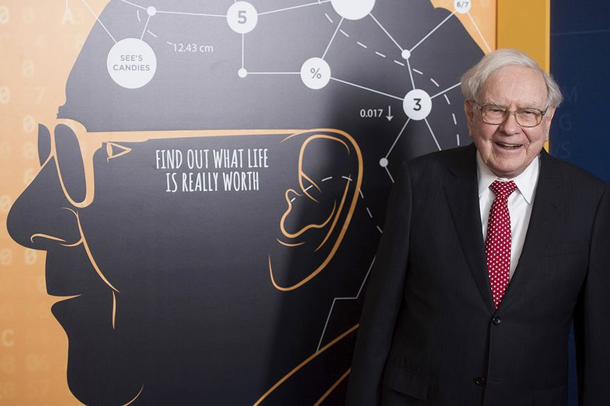 "15. Warren Buffett, 86, considered to be one of the most successful investors in the world, and as of March 2017 is the second wealthiest person in the United States with a total net worth of $78.7 billion. Buffett has been the chairman and largest shareholder of Berkshire Hathaway since 1970, and his business exploits have had him referred to as the ""Wizard"", ""Oracle"" or ""Sage"" of Omaha by global media outlets. He is noted for his adherence to value investing and for his personal frugality despite his immense wealth. Buffett is a notable philanthropist, having pledged to give away 99 percent of his fortune to philanthropic causes, primarily via the Bill & Melinda Gates Foundation. (Photo by Charles Sykes/Invision/AP)"