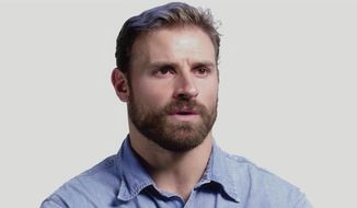 Chris Long and Devin McCourty of the Super Bowl-winning New England Patriots have released a video explaining why they won't be joining the rest of their team during a White House visit this week. (YouTube)
