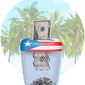 Fiscally Irresponsible in Puerto Rico Illustration by Greg Groesch/The Washington Times
