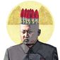 North Korean Nukes Illustration by Greg Groesch/The Washington Times