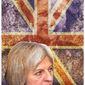Theresa May (The Washington Times illustration)