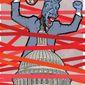 Illustration on progressivism and government by Linas Garsys/The Washington Times