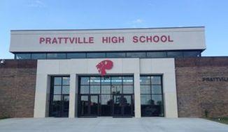 Prattville High School in Prattville, Alabama (gophslions.com)
