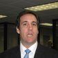 Michael D. Cohen (IowaPolitics.com)