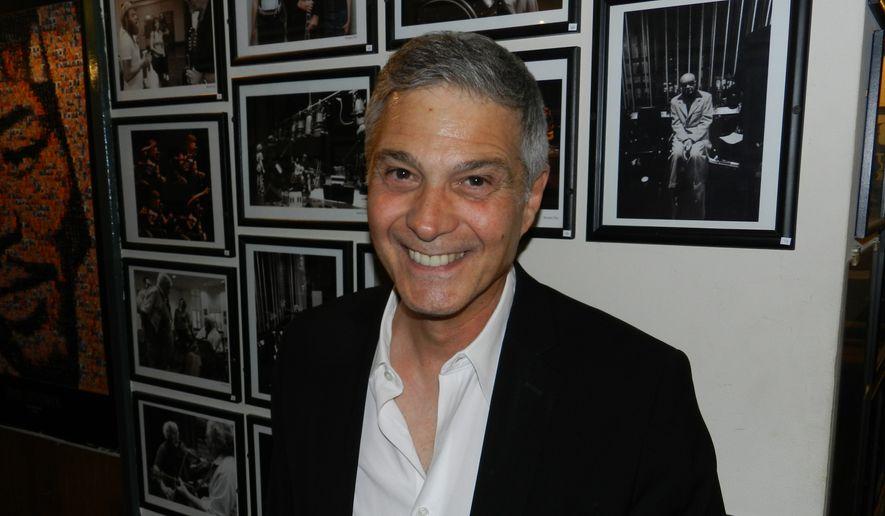 Dennis Tufano.  (Dave Kapp)