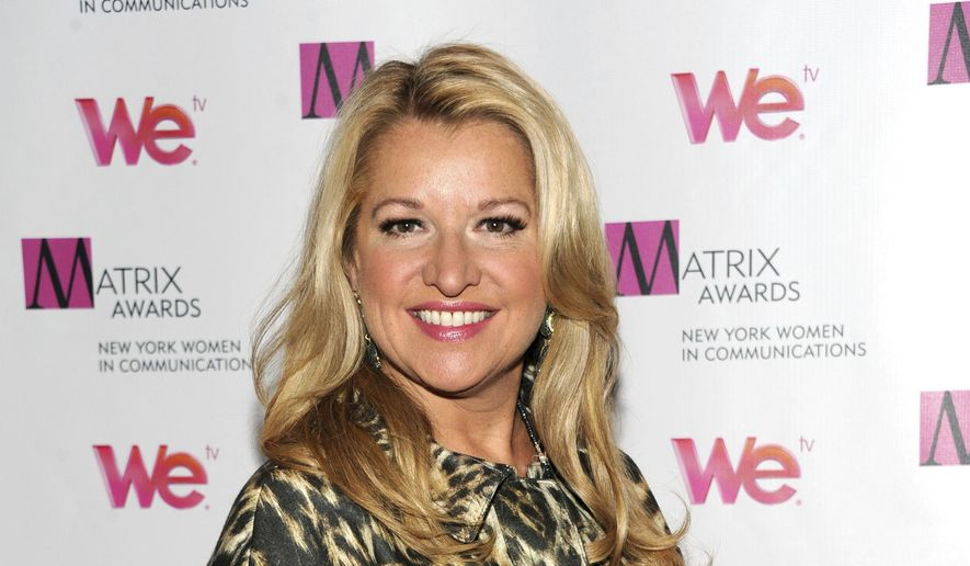 In this April 22, 2013, photo, Honoree HSN, Inc. CEO Mindy Grossman attends the 2013 Matrix New York Women in Communications Awards at the Waldorf-Astoria Hotel in New York.  The CEO of the heavyweight of home shopping on TV is leaving that job to take the top spot at Weight Watchers International Inc. The companies said separately Wednesday, April 26, 2017, that Grossman is leaving HSN Inc. on May 24 and assuming the role of president and CEO of Weight Watchers in July. (Photo by Evan Agostini/Invision/AP, File)