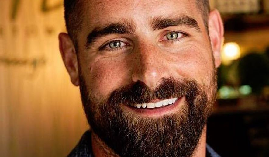 Pennsylvania state Rep. Brian Sims, an openly gay Democrat, was praised on social media Wednesday after he said he had a phone conversation with the grandmother of a troll who called him a racist, homophobic slur on Facebook. (Facebook/@Brian Sims)
