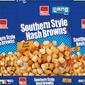Harris Teeter brand hash browns are under an FDA recall. Image via Charlotte Observer. (CharlotteObserver.com)