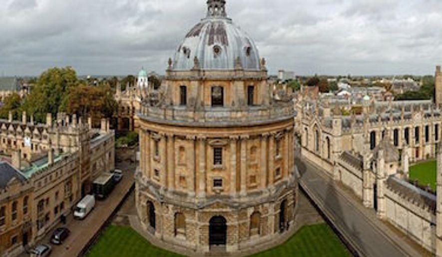University of Oxford (ox.ac.uk)