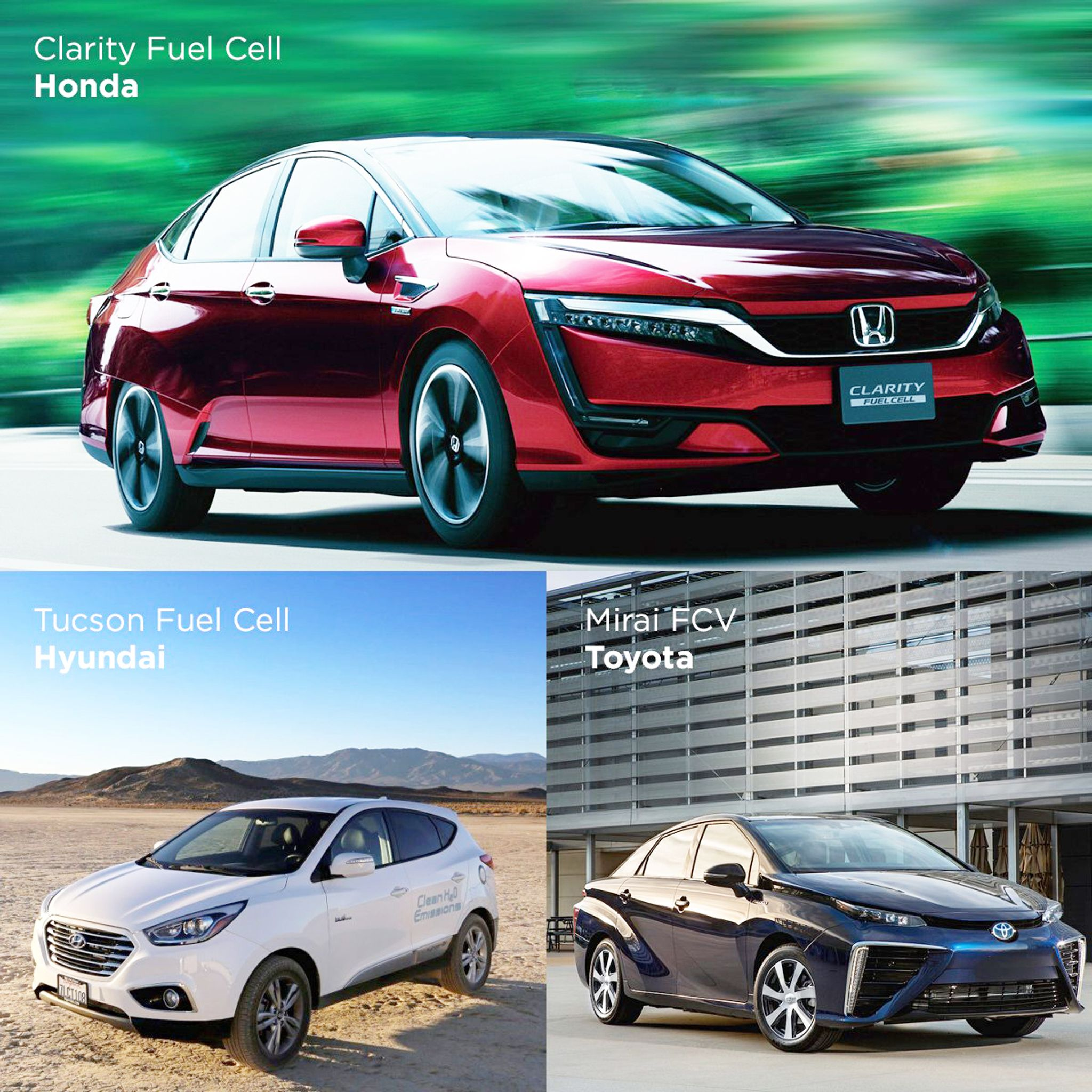 Fuel Cells The Triple Crown Winner For Americas Energy Future