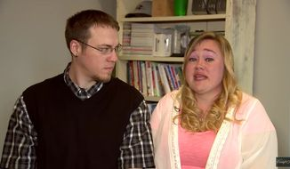 "Michael and Heather Martin, the ""DaddyOFive"" YouTube parents who sparked viral outrage for videos of ""pranks"" played on their children, have lost custody of two kids who have been returned to their biological mother.