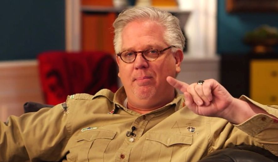 Agree, fucking glen beck washington
