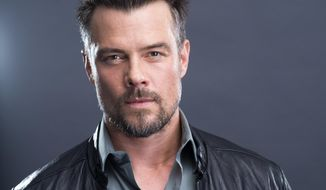 In this Jan. 27, 2016 file photo, actor Josh Duhamel poses for a portrait in New York. (Photo by Scott Gries/Invision/AP, File)
