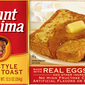 The distributor of Aunt Jemima breakfast foods has recalled numerous products for potential contamination of listeria monocytogenes. (fda.gov)