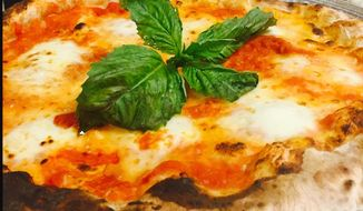 Pre-trial inmates at Cook County Jail in Chicago can order brick oven pizza's through the Recipe for Change program. (Image: Recipe for Change screenshot )
