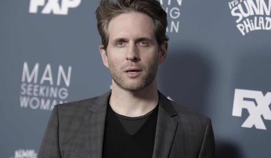 "FILE- In this Jan. 3, 2017, file photo, Glenn Howerton attends the season 12 premiere of ""It's Always Sunny in Philadelphia"" in Los Angeles. NBC is giving the nod to a new sitcom starring Howerton of ""It's Always Sunny in Philadelphia."" NBC said Monday, May 8, that it's ordered the series, titled ""A.P. Bio,"" for next season. (Photo by Richard Shotwell/Invision/AP, File)"