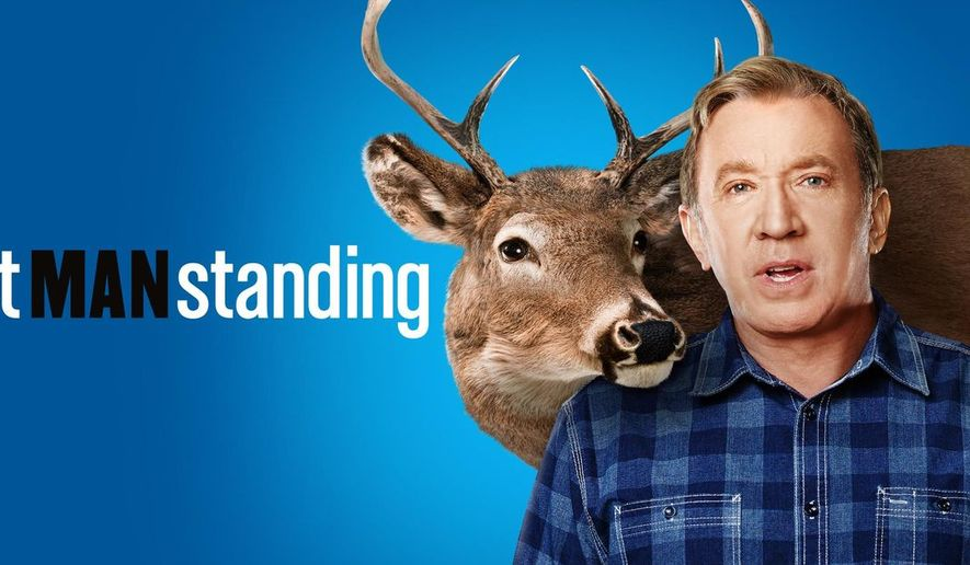 """Tim Allen, star of ABC's recently cancelled """"Last Man Standing."""" (ABC)"""