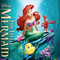 """Disney's """"The Little Mermaid"""" Blu-Ray DVD, as captured from Amazon.com. The ABC television network announced on May 16, 2017 that it was going to air the cartoon classic in October with a twist. Instead of playing the originally recorded musical numbers, modern-day celebrities would sing the musical's tunes live. (Amazon)"""