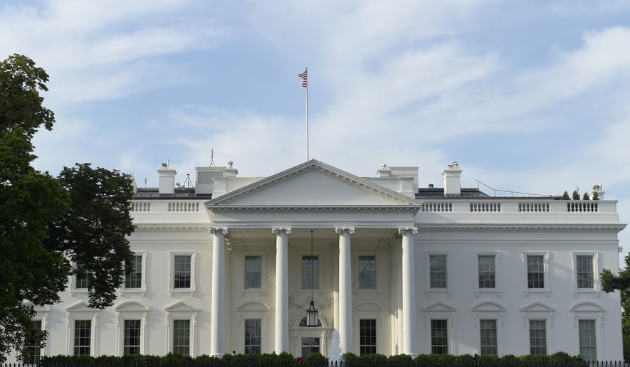white house now seeking interns - washington times