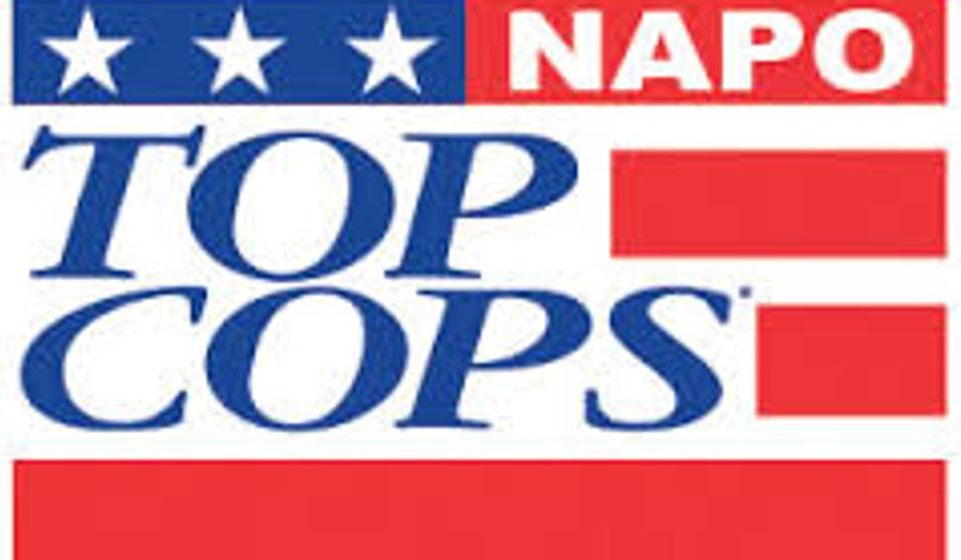 National Association of Police Organizations Top Cops
