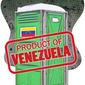Product of Venezuela Illustration by Greg Groesch/The Washington Times