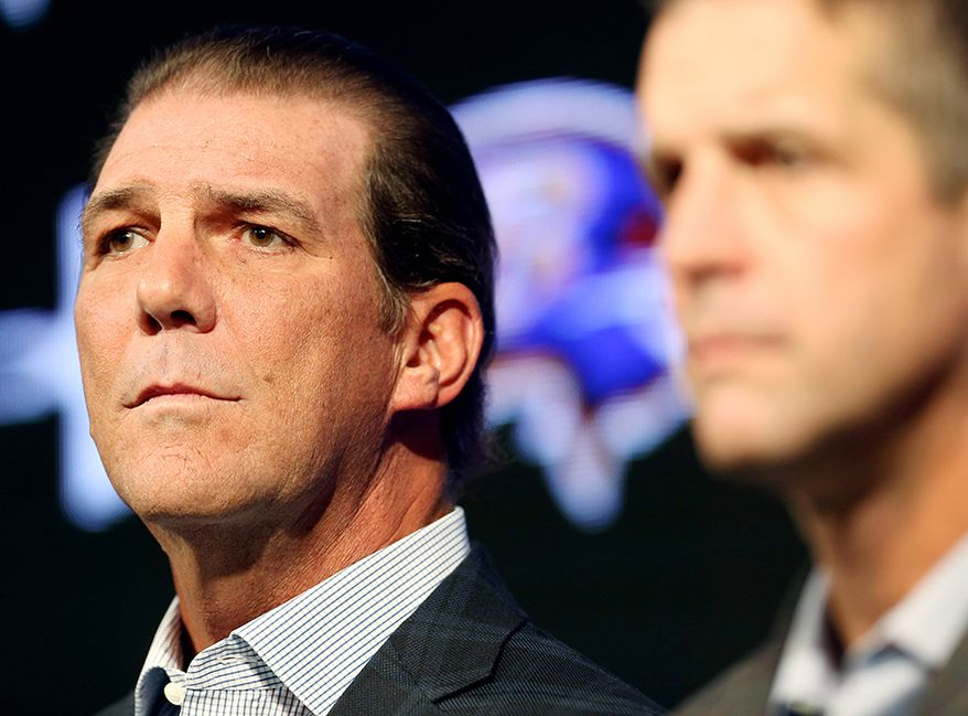 21. Baltimore Ravens owner Steve Bisciotti - Net worth: $3.2 billion