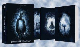 Donnie Darko: Limited Edition is now available on Blu-ray from Arrow Video.