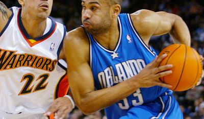 9.Grant Hill played in the NBA for the Detroit Pistons, Orlando Magic, Phoenix Suns, and Los Angeles Clippers. He won the NBA Rookie of the Year Award  with Jason Kidd). He would make seven All-Star games and be selected for the All-NBA team five times.  Unfortunately, injuries cut Hill's career short. He earned $180 million in salary and endorsements