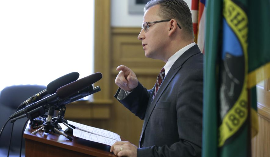 Superintendent Of Schools Unveils Six Year Plan For Schools