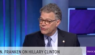 "Sen. Al Franken says it's time for Hillary Clinton and the Democratic Party to ""move on"" from their presidential election loss and learn how to better reach voters. (Yahoo)"
