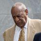 Bill Cosby. (Associated Press)
