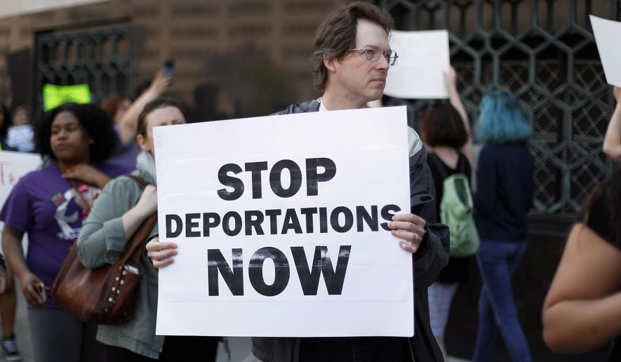 Image result for deportation