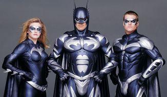 "Publicity photo for 1997's ""Batman & Robin,"" via the Internet Movie Database (IMDb.com)."