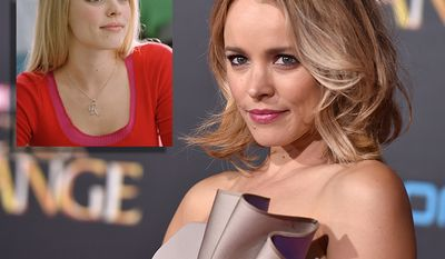 Rachel McAdams made her Hollywood film debut in the comedy The Hot Chick. McAdams rose to fame in 2004 with her role as bully Regina George in Mean Girls and the romantic drama The Notebook. In 2005, she starred in the romantic comedy Wedding Crashers, the psychological thriller Red Eye, and the family comedy-drama The Family Stone. In 2010, McAdams appeared in her first star vehicle, the comedy Morning Glory. In 2015, her highest profile roles were in the second season of the HBO crime drama True Detective, and as journalist Sacha Pfeiffer in the drama Spotlight. For her performance in Spotlight, she was nominated for the Academy Award for Best Supporting Actress.