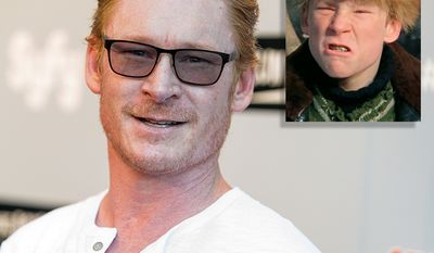 Zack Ward is known for his character Dave Scovil (Titus's stoner half-brother) on the FOX show Titus and as the bully Scut Farkus in the 1983 perennial Christmas movie A Christmas Story.  Ward has had roles in film such as Almost Famous, Transformers and Anne of Green Gables. He has also appeared in the horror films Resident Evil: Apocalypse and Freddy vs. Jason. Ward also has leading roles in BloodRayne II: Deliverance and Postal. In 2014 Ward co-founded the film production company Grit Film Works with James Cullen Bressack. The first two films which he co-produced with Grit Film Works were the thriller Bethany and the horror film Restoration