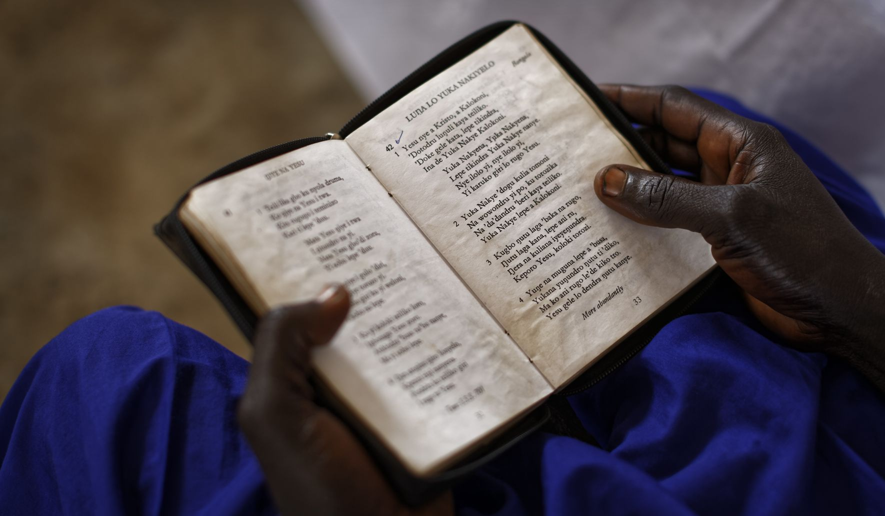 Ugandan Christians live in fear of minority Muslims on quest for conversions