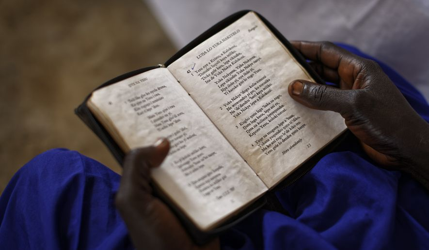 More than 1.6 million Anglicans and almost 800,000 Catholics in Uganda have converted to Islam, Pentecostal Christianity or traditional African beliefs, according to the 2014 census. The nation's