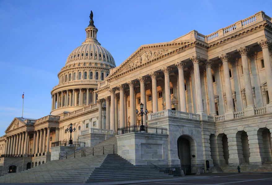 Congress will take up the 2018 budget next week, belatedly beginning work on a blueprint for the country's borrowing and spending over the next decade. (Associated Press/File)